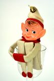 Elf figure Stock Photo