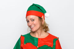 Elf Stock Photo