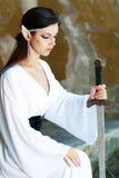 Elf princess Stock Photography