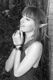 Elf Queen Stock Photos