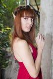 Elf Queen Stock Image