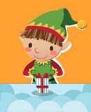 Elf Stock Photography