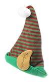 elfa kapelusz Zdjęcie Royalty Free