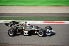 1974 Elfachtige 622 Formule 2 Royalty-vrije Stock Foto's