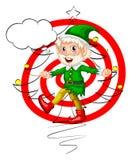 elfe Image libre de droits