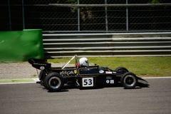 1974 Elfen-622 Formel 2 Lizenzfreie Stockfotografie