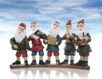 Elfes de musique Image libre de droits