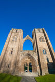 Elgin Cathedral Stock Images