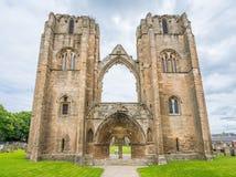Elgin Cathedral, Moray, Escocia foto de archivo