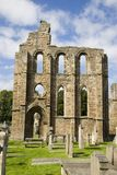 Elgin Cathedral, Scotland Stock Photos