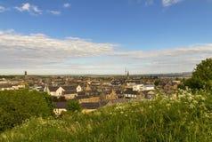 Elgin från Ladyhill arkivfoto