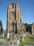 Elgin katedra Zdjęcie Royalty Free