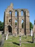 Elgin katedra Fotografia Royalty Free