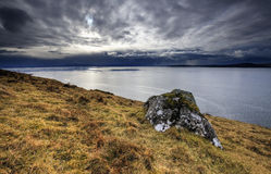 Elgol Royalty Free Stock Images