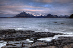 Elgol Stock Photography