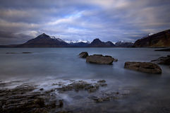 Elgol Royalty Free Stock Photos