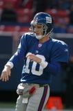Eli Manning royalty free stock photos