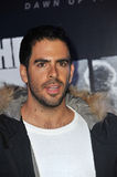 Eli Roth Stock Photo