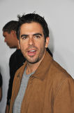 Eli Roth Stock Images