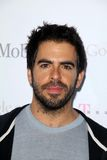 Eli Roth, Mr Brainwash, Royalty Free Stock Photos