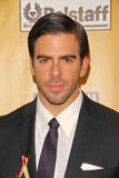 Eli Roth Royalty Free Stock Photo