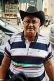Eliades Ochoa Royalty Free Stock Photography