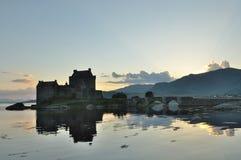 Elian Donan Castle Royalty Free Stock Image
