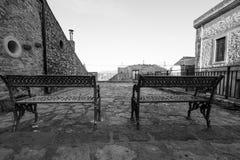 Elicona de Montalbano photos libres de droits