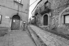 Elicona de Montalbano image stock