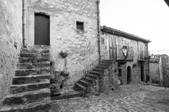 Elicona de Montalbano photo libre de droits