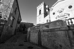 Elicona de Montalbano Foto de archivo