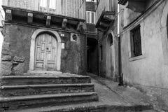 Elicona de Montalbano photo stock
