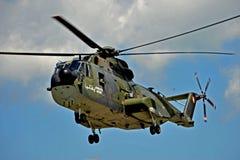 Elicopter lizenzfreies stockbild
