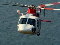 Elicottero Fotografie Stock