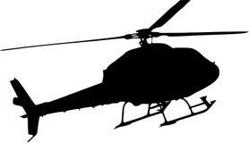Elicottero Immagine Stock