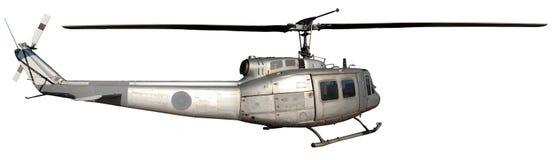 Elicottero del segnalatore acustico di Augusta Fotografia Stock