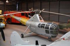 Elicottero della libellula di Sikorsky Fotografia Stock Libera da Diritti