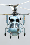 Elicottero marino Kamov Ka-27PL Immagine Stock Libera da Diritti