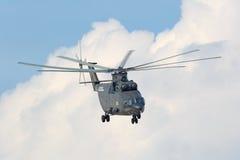 Elicottero Mi-26 Fotografia Stock