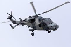 Elicottero selvaggio Immagine Stock Libera da Diritti