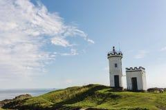 Elie Lighthouse Royalty Free Stock Photo