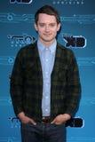 Elijah Wood à Disney XD   Photographie stock libre de droits