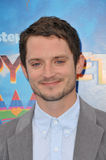 Elijah Wood. At the world premiere of his new movie Happy Feet Two at Grauman's Chinese Theatre, Hollywood. November 13, 2011  Los Angeles, CA Picture: Paul Royalty Free Stock Images
