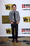 Elijah Wood. LOS ANGELES - JUN 20:  Elijah Wood arriving at the 1st Annual Critics' Choice Television Awards at Beverly Hills Hotel on June 20, 2004 in Beverly Stock Photos