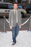 Elijah Wood. At the world premiere of his new movie Happy Feet at the Grauman's Chinese Theatre, Hollywood. November 12, 2006  Los Angeles, CA Picture: Paul Stock Photo