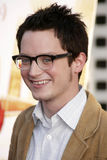 Elijah Wood Fotografia Royalty Free