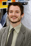 Elijah Wood. Attends the World Premiere of Happy Feet held at the Grauman's Chinese Theatre in Hollywood, California, on November 12, 2006 Royalty Free Stock Photo
