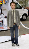 Elijah Wood. Attends the World Premiere of Happy Feet held at the Grauman's Chinese Theatre in Hollywood, California, on November 12, 2006 Stock Photos