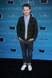 Elijah Wood an Disney XD   Stockbilder