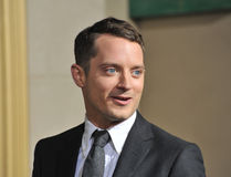 Elijah Wood Stock Photo